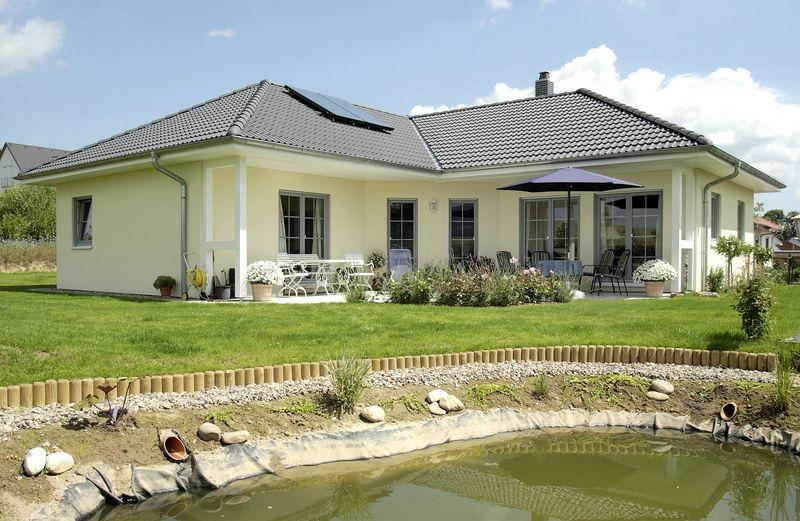 Was Ist Ein Bungalow : bungalow 130 m ~ Indierocktalk.com Haus und Dekorationen